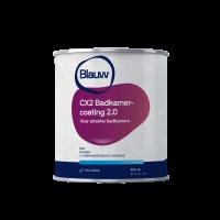 Badkamer coating