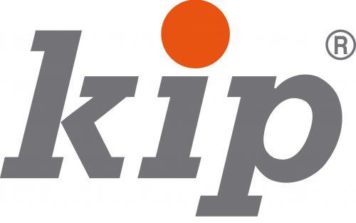 Kip tape logo